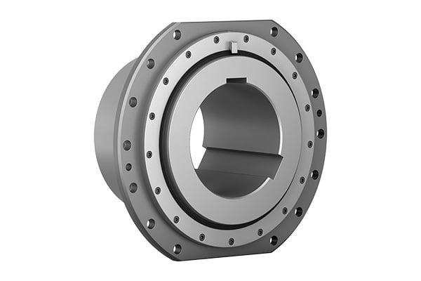 Barrel Couplings RINGFEDER® TNK TK