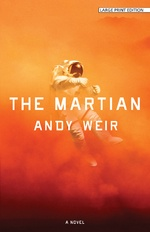 Thorndike Press_The Martian