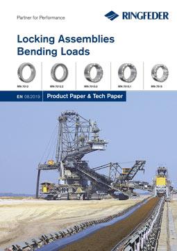 Product Paper RINGFEDER® Locking Assemblies